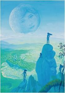 KMSD Vol3「若い娘がいっぱい」